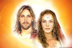 JesusChristusMariaMagdalena